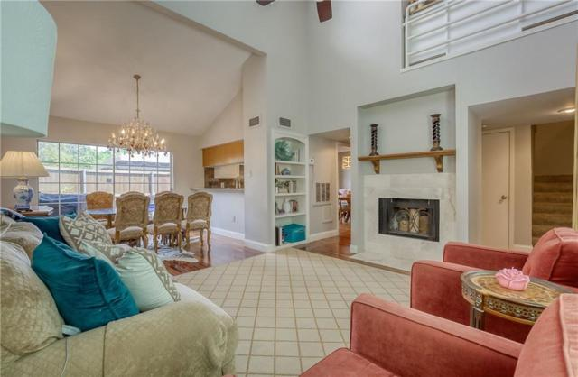 13023 Woodbend Lane, Dallas, TX 75243 (MLS #14057089) :: RE/MAX Town & Country