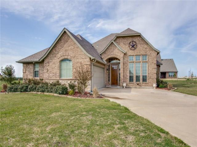 1609 Highbridge Court, Gunter, TX 75058 (MLS #14057090) :: The Mitchell Group