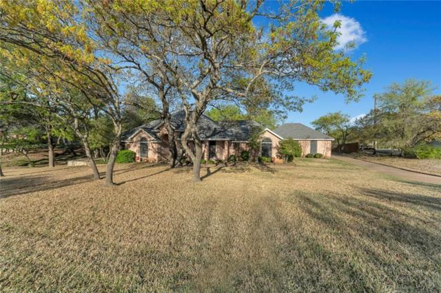 241 Diamond Oaks Drive, Hudson Oaks, TX 76087 (MLS #14057165) :: The Heyl Group at Keller Williams