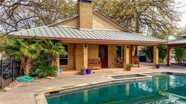 1015 Crepe Myrtle Lane, Copper Canyon, TX 76226 (MLS #14057171) :: North Texas Team | RE/MAX Lifestyle Property