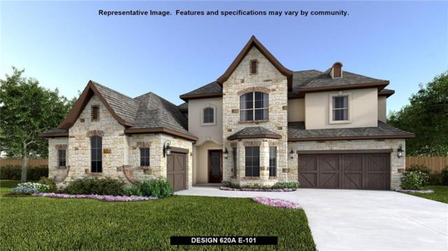 740 Hallmark Court, Prosper, TX 75078 (MLS #14057174) :: Real Estate By Design
