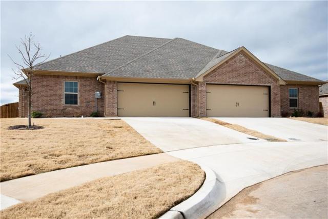 544 Landry Court, Granbury, TX 76049 (MLS #14057177) :: The Hornburg Real Estate Group