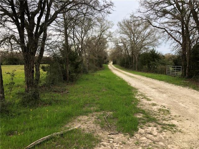 TBD Lcr758, Groesbeck, TX 76642 (MLS #14057195) :: RE/MAX Town & Country