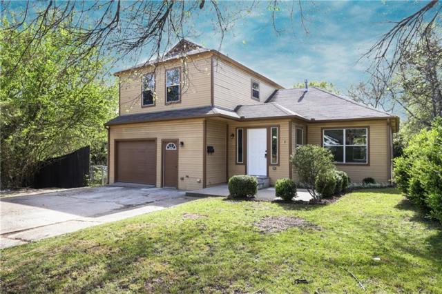 1301 N Preston Street, Ennis, TX 75119 (MLS #14057198) :: The Heyl Group at Keller Williams