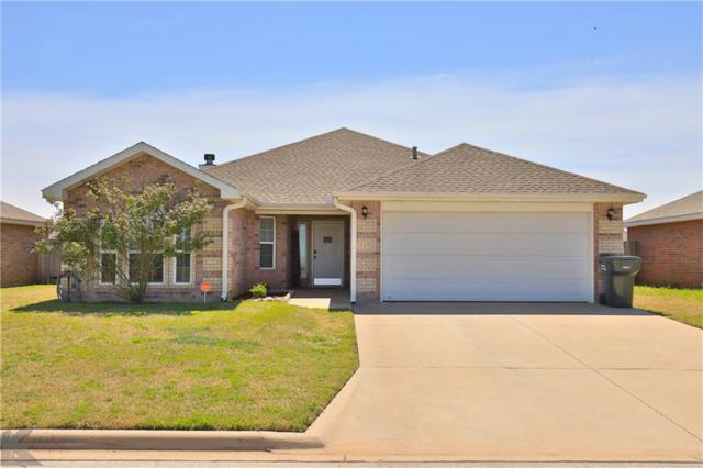317 Cotton Candy Road, Abilene, TX 79602 (MLS #14057237) :: RE/MAX Town & Country