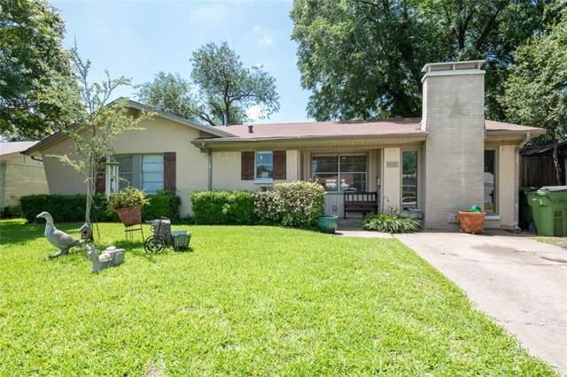 4214 Princeton Drive, Garland, TX 75042 (MLS #14057318) :: Camacho Homes