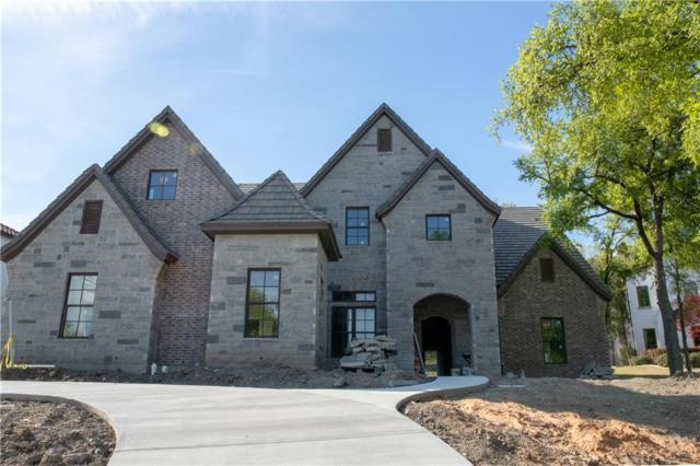 9457 Sagrada Park, Fort Worth, TX 76126 (MLS #14057338) :: Real Estate By Design