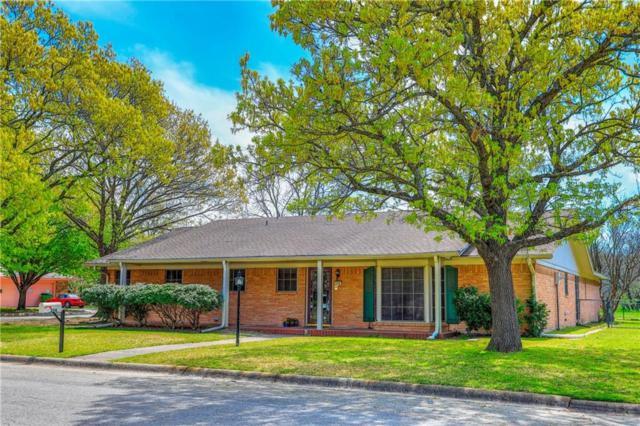 208 Fairfield Street, Gainesville, TX 76240 (MLS #14057340) :: RE/MAX Landmark