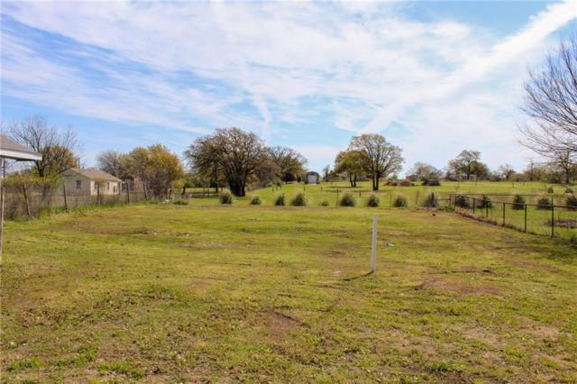 1608 Newsom Mound Road, Springtown, TX 76082 (MLS #14057390) :: The Daniel Team