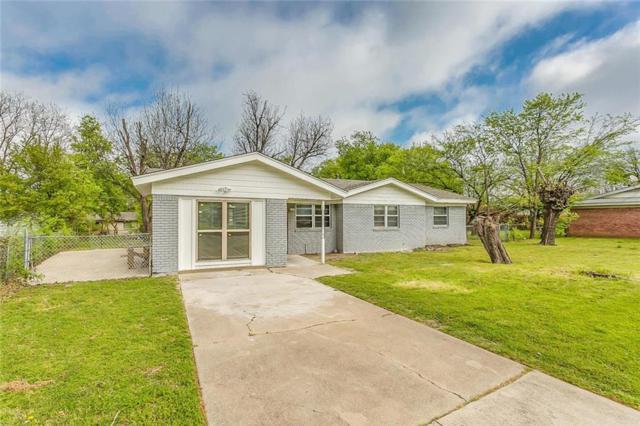 5604 Neystel Road, Fort Worth, TX 76134 (MLS #14057418) :: The Chad Smith Team