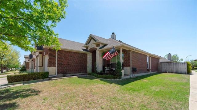 2300 Clairborne Drive, Fort Worth, TX 76177 (MLS #14057451) :: RE/MAX Town & Country