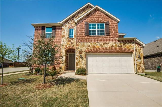 2685 Twin Point Drive, Lewisville, TX 75056 (MLS #14057454) :: RE/MAX Town & Country