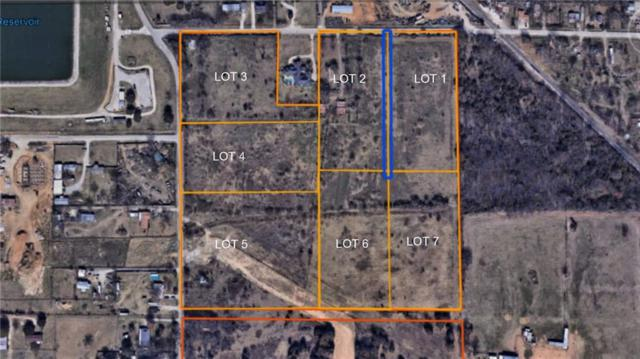 7430 Eden Road, Kennedale, TX 76060 (MLS #14057458) :: The Hornburg Real Estate Group