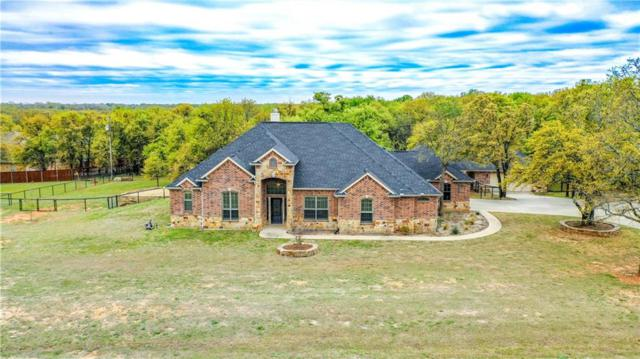 113 Oakmont Drive, Weatherford, TX 76088 (MLS #14057467) :: North Texas Team | RE/MAX Lifestyle Property