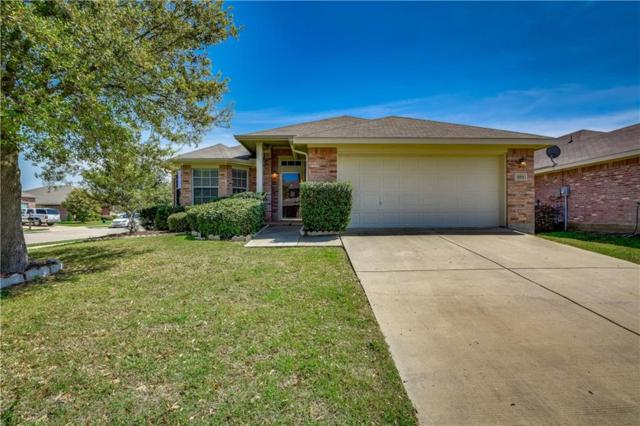 1001 Kimbro Drive, Forney, TX 75126 (MLS #14057485) :: RE/MAX Town & Country