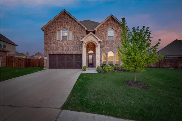 2412 Comal Court, Royse City, TX 75189 (MLS #14057522) :: RE/MAX Landmark