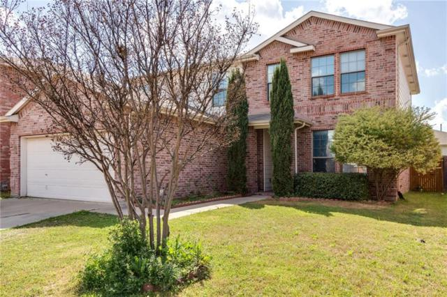 8529 Muir Drive, Fort Worth, TX 76244 (MLS #14057542) :: RE/MAX Town & Country