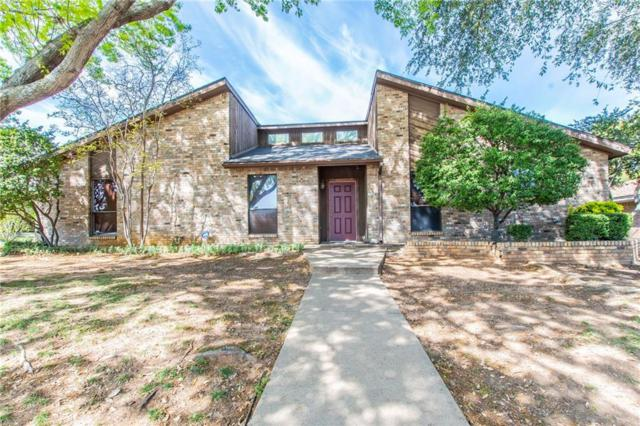 2134 Swallow Lane, Lewisville, TX 75077 (MLS #14057568) :: RE/MAX Town & Country
