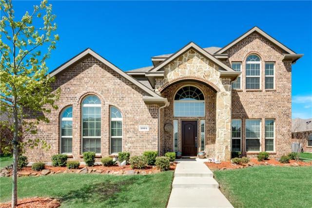 1004 Lincoln Drive, Royse City, TX 75189 (MLS #14057585) :: The Heyl Group at Keller Williams