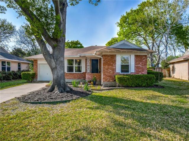10105 San Lorenzo Drive, Dallas, TX 75228 (MLS #14057622) :: RE/MAX Landmark
