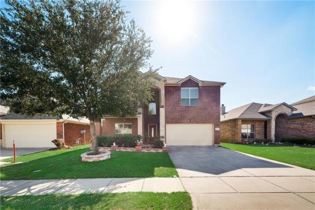 1651 Secretariat Lane, Irving, TX 75060 (MLS #14057625) :: RE/MAX Landmark