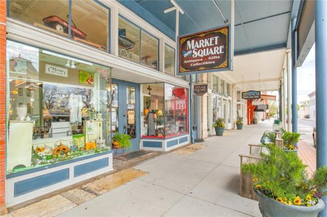 112 N Houston Street, Granbury, TX 76048 (MLS #14057669) :: RE/MAX Town & Country