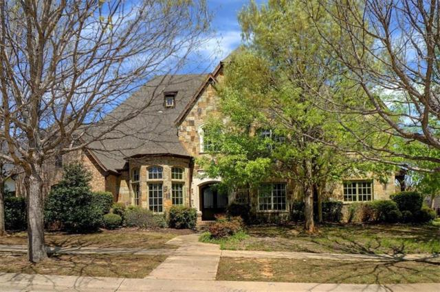 208 Compton Court, Colleyville, TX 76034 (MLS #14057717) :: The Tierny Jordan Network