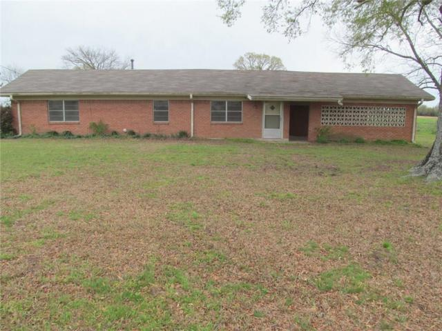 1025 W Fm 515, Winnsboro, TX 75494 (MLS #14057722) :: The Chad Smith Team
