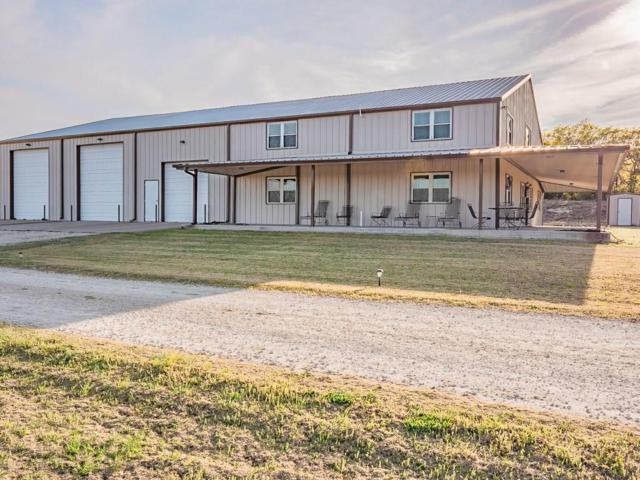 5105 Fm 1188, Stephenville, TX 76401 (MLS #14057728) :: RE/MAX Town & Country
