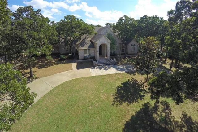 350 Canyon Oaks Drive, Argyle, TX 76226 (MLS #14057814) :: RE/MAX Pinnacle Group REALTORS