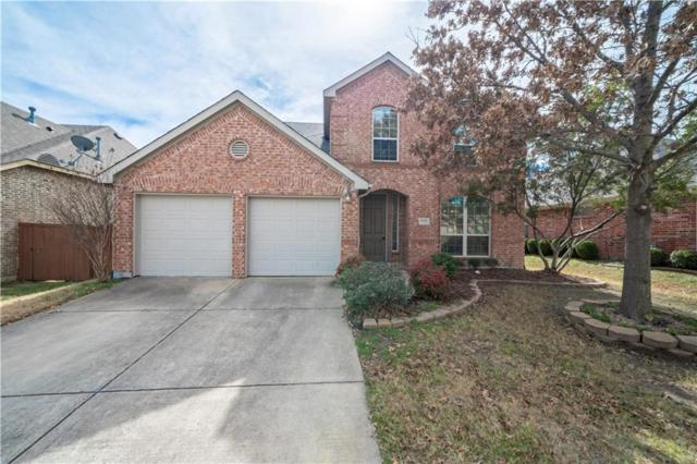 2606 Independence Drive, Melissa, TX 75454 (MLS #14057954) :: RE/MAX Town & Country