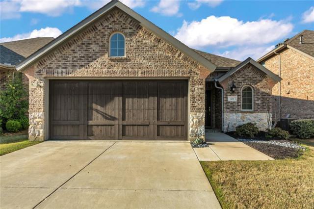 421 Catherine Lane, Argyle, TX 76226 (MLS #14057967) :: RE/MAX Town & Country