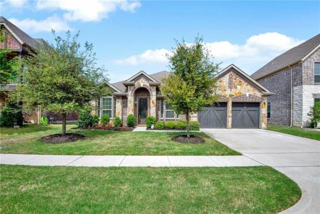 905 Boyd Creek Road, Mckinney, TX 75071 (MLS #14058028) :: The Heyl Group at Keller Williams