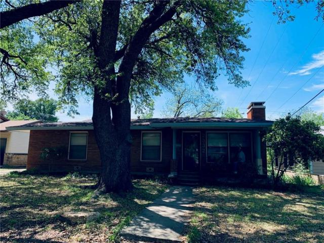 2332 Grandview Drive, Fort Worth, TX 76112 (MLS #14058029) :: RE/MAX Town & Country