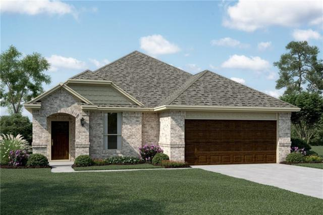 1436 Wolfberry Lane, Northlake, TX 76262 (MLS #14058031) :: Robbins Real Estate Group