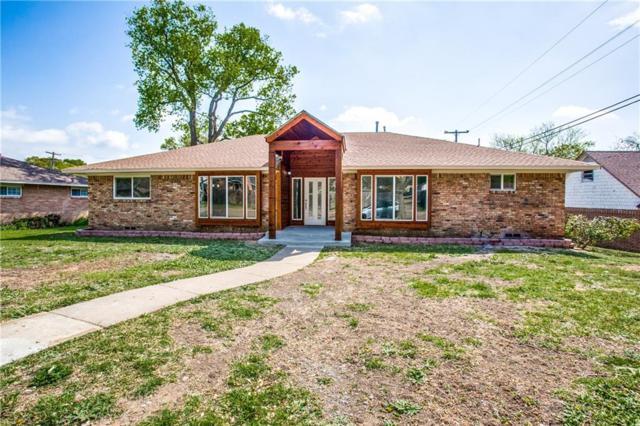 5414 Oak Trail, Dallas, TX 75232 (MLS #14058056) :: RE/MAX Town & Country