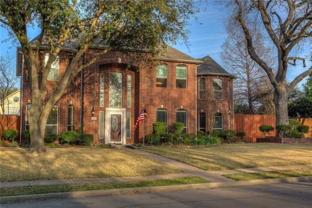 7514 Westhaven Drive, Rowlett, TX 75089 (MLS #14058058) :: RE/MAX Town & Country