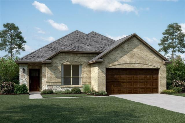 4120 Mistflower Way, Northlake, TX 76262 (MLS #14058061) :: Robbins Real Estate Group