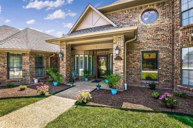 3928 Wilshire Drive, Plano, TX 75023 (MLS #14058113) :: The Heyl Group at Keller Williams