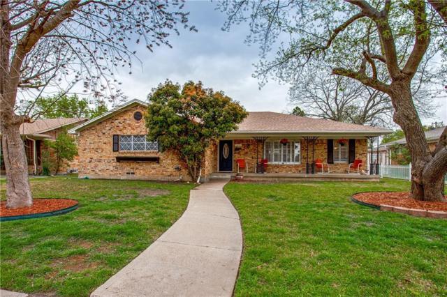 5410 Banting Way, Dallas, TX 75227 (MLS #14058123) :: RE/MAX Landmark