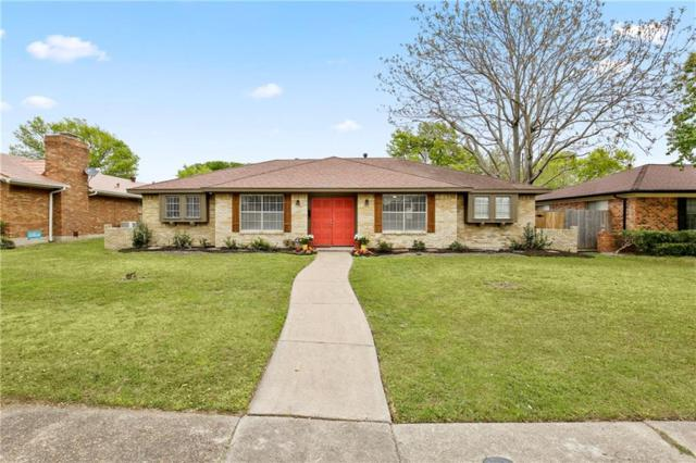4336 Cinnabar Drive, Dallas, TX 75227 (MLS #14058191) :: The Paula Jones Team | RE/MAX of Abilene