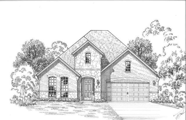 730 Mountain Laurel Drive, Prosper, TX 75078 (MLS #14058194) :: Real Estate By Design
