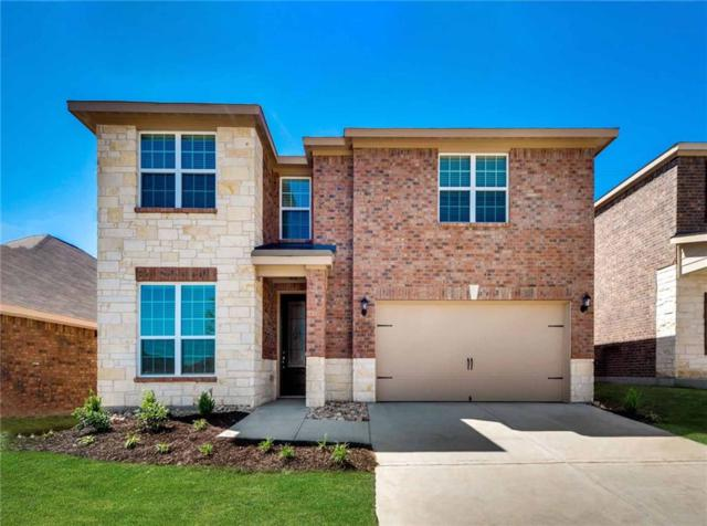 4825 Merchant Trail, Denton, TX 76207 (MLS #14058206) :: Real Estate By Design