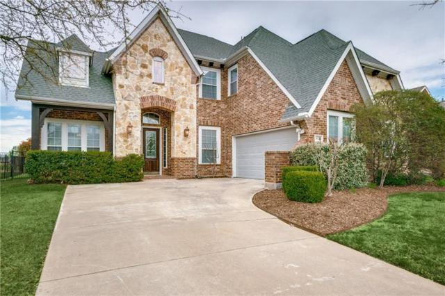 10217 Waterview Parkway, Rowlett, TX 75089 (MLS #14058232) :: RE/MAX Town & Country