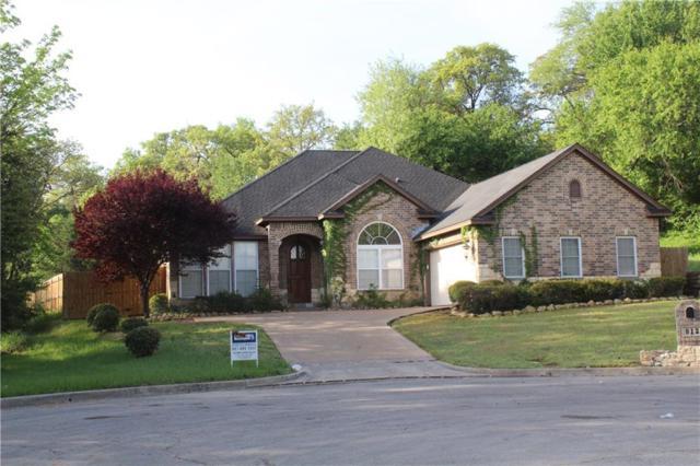 812 Scarlet Sage Court, Fort Worth, TX 76112 (MLS #14058247) :: The Hornburg Real Estate Group