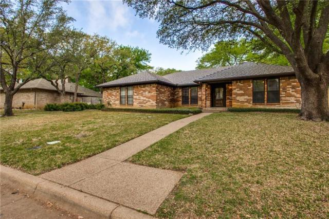 4806 Hidden Oaks Lane, Arlington, TX 76017 (MLS #14058266) :: RE/MAX Town & Country