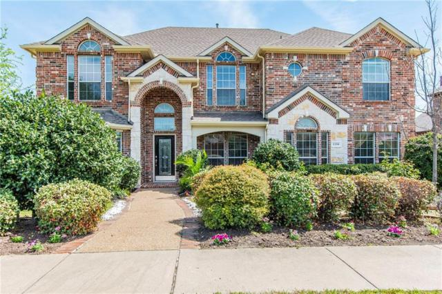 1218 Oak Hill Lane, Murphy, TX 75094 (MLS #14058283) :: RE/MAX Landmark