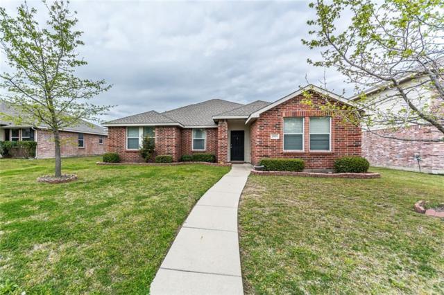 2933 Sheridan Lane, Wylie, TX 75098 (MLS #14058311) :: RE/MAX Town & Country
