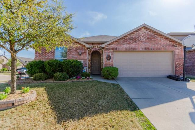 2001 Davy Crockett Drive, Forney, TX 75126 (MLS #14058326) :: RE/MAX Town & Country