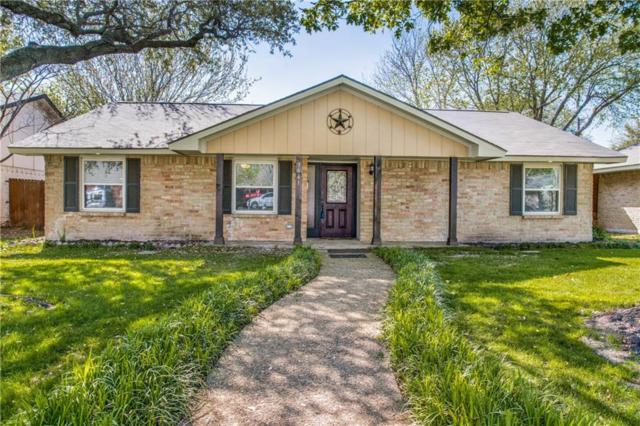 3041 Lockmoor Lane, Dallas, TX 75220 (MLS #14058338) :: The Hornburg Real Estate Group
